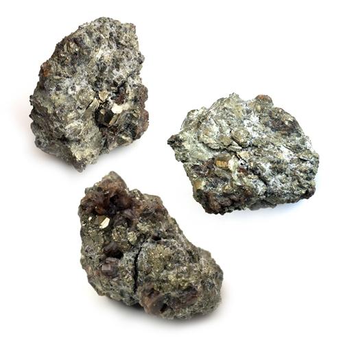 u. metals