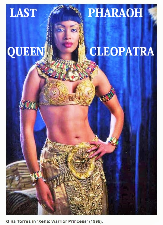 Gina torres cleopatra 02 titile