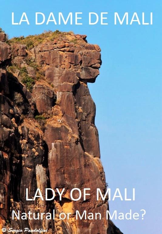 Lady of Mali 30