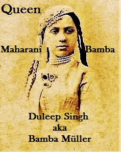 Maharanee_Duleep_Singh