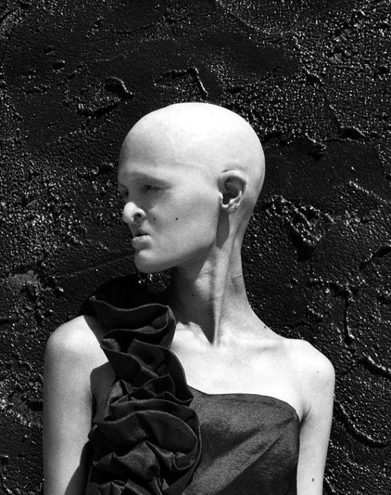 Melanie Gaydos 09