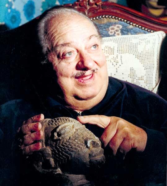 Professor Pitoni