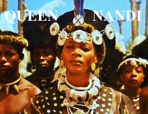 Queen-Nandi 100