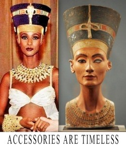 Queen Nefertiti 101