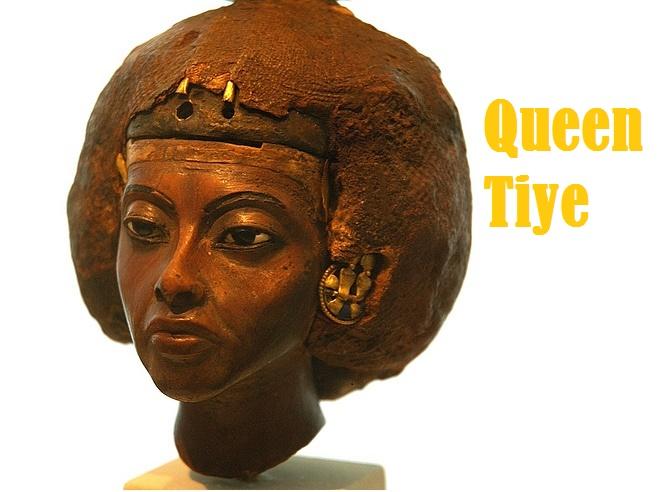 Queen Tiye 02