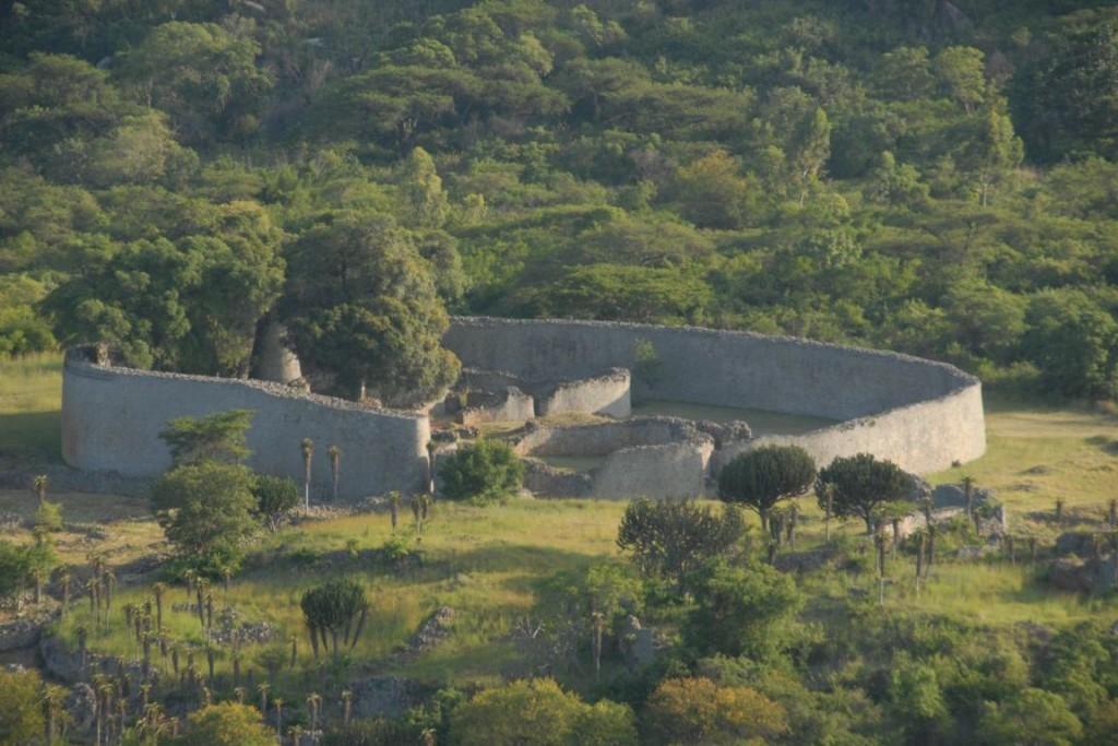 Wall of Zimbabwe 00