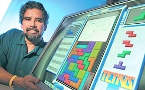 Owner of Tetris is living off the grid