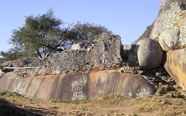 wall of zimbabwe 501