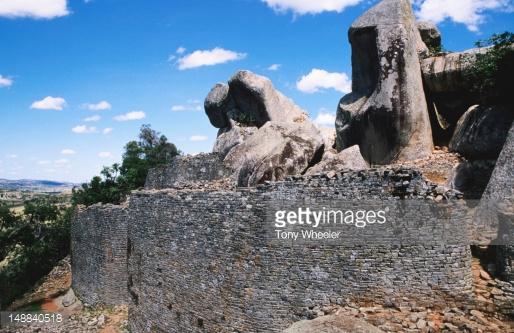 wall of zimbabwe 502