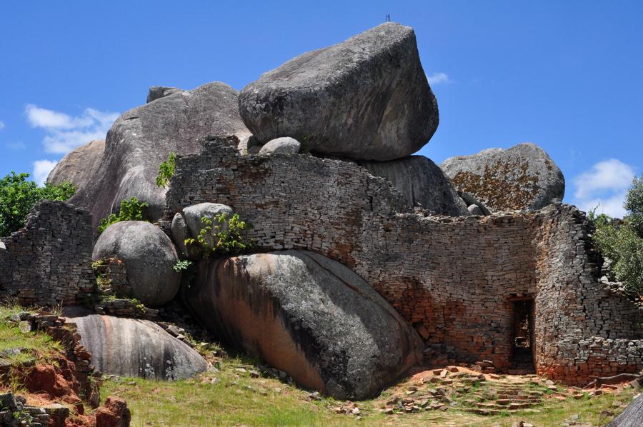 wall of zimbabwe 507