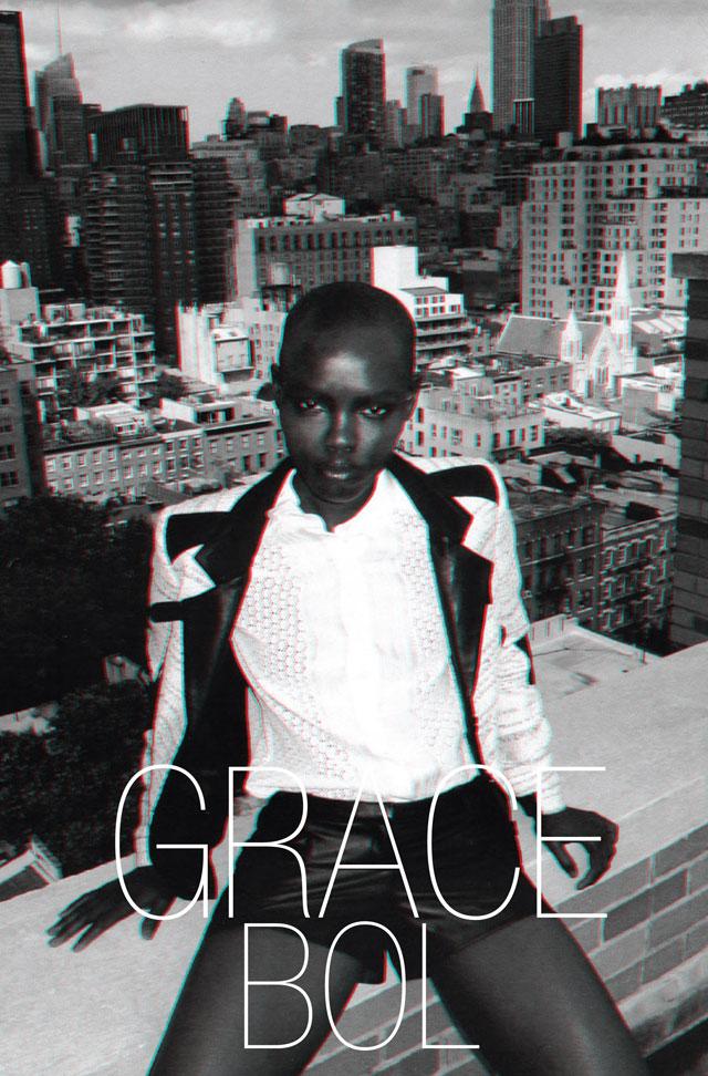 Grace Bol 65