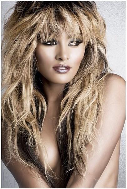 Model: Mearg Tareke