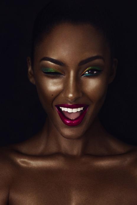 Olayinka Mia Noel Nude Photos 22
