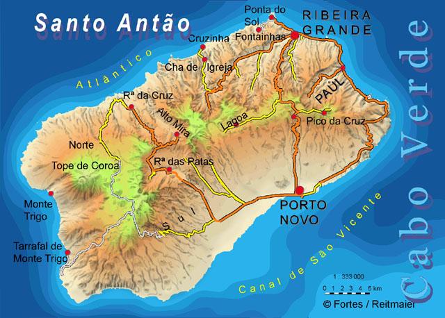 Porto Novo Cape Verde 00