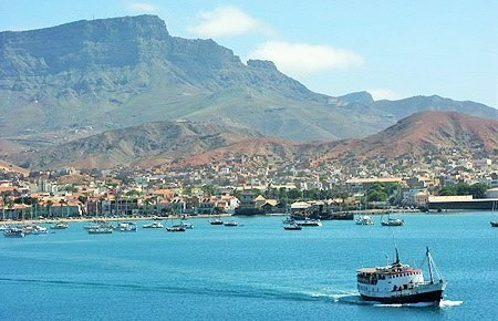 Porto Novo Cape Verde