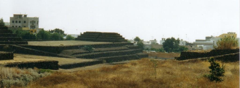 Tenerife pyramids 01
