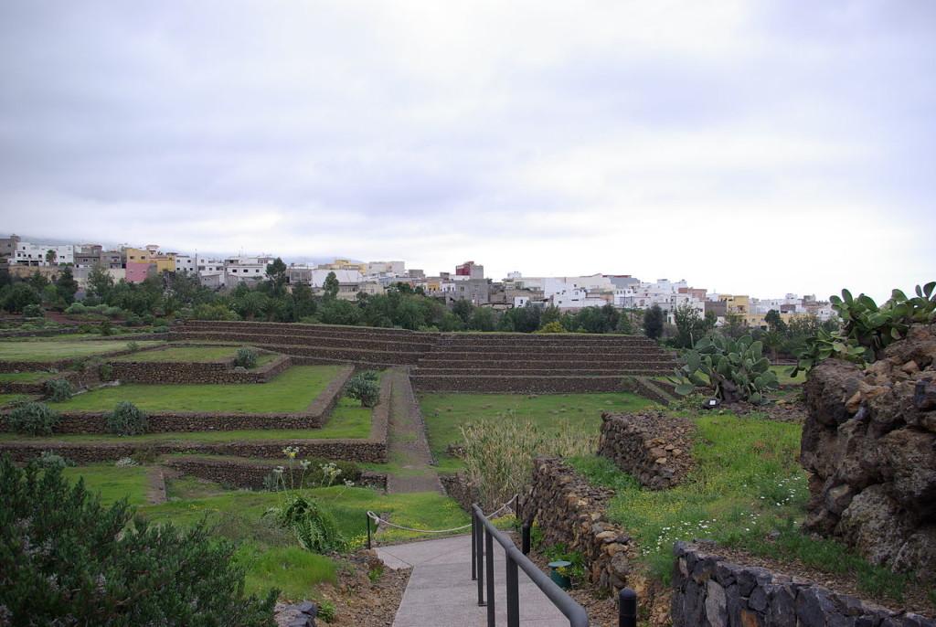 Tenerife pyramids 03