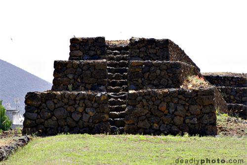Tenerife pyramids 09