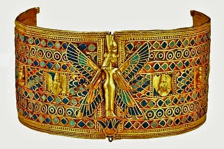 egyptian jewelry 300