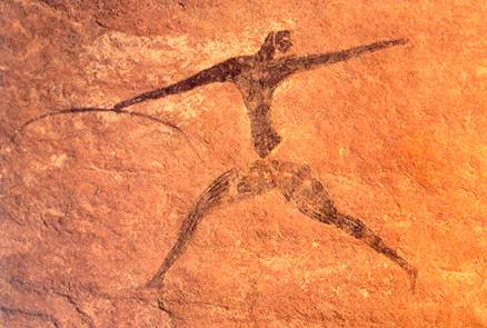 tassili sahara desert 07