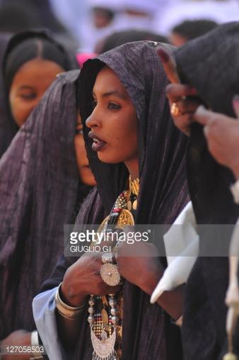 tassili sahara desert
