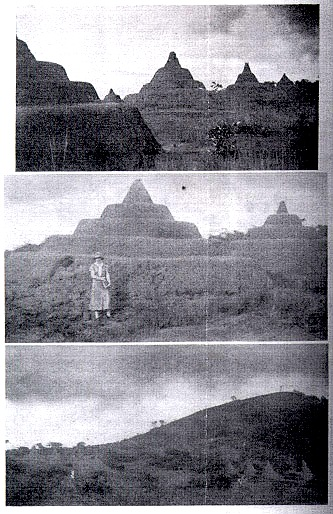 10 Igbo iron-smelting pyramids 0