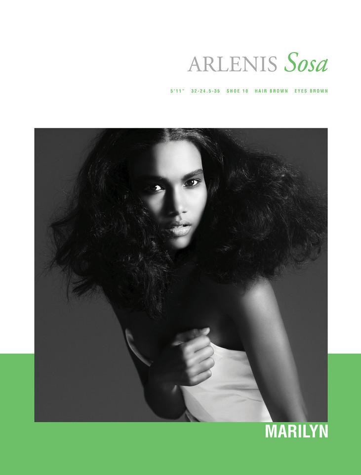 Arlenis Sosa 42