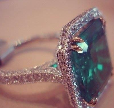 Colorful Gemstones 05