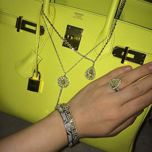 Colorful Gemstones 18
