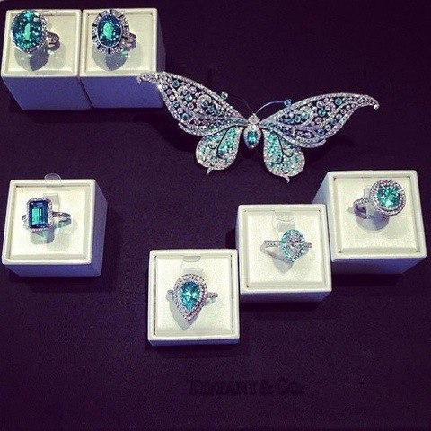 Colorful Gemstones 24