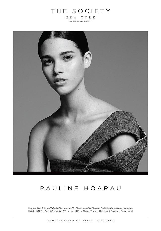 Pauline Hoarau 30