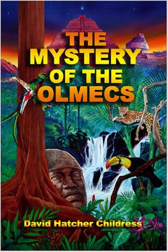 olmec book