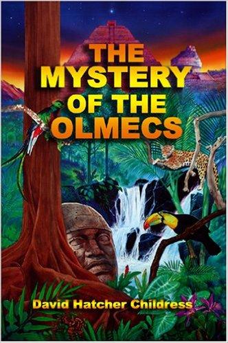 olmec book