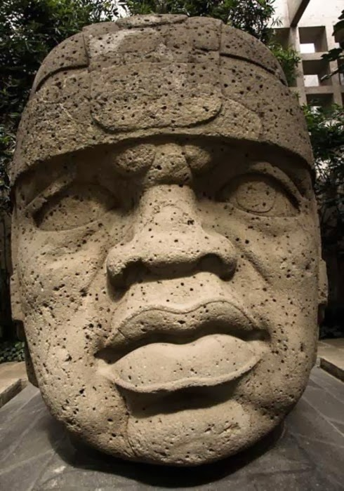 olmec heads 09