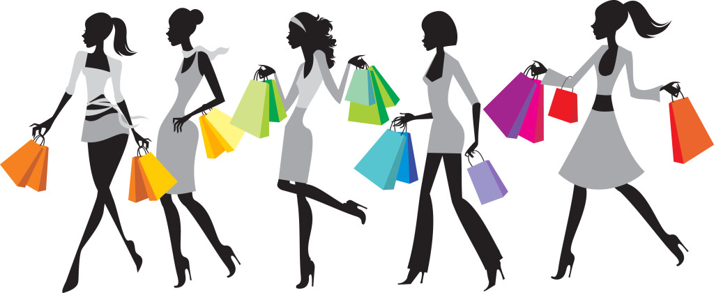 Why Does Shopping Make You Happy?