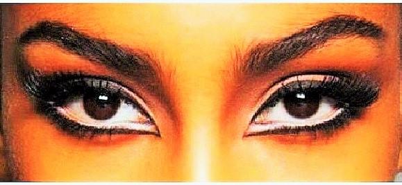 Imaan-Hammam eyes