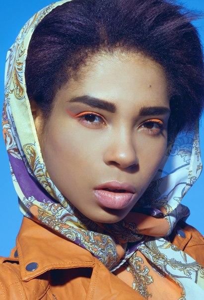 Julia Ogun 12