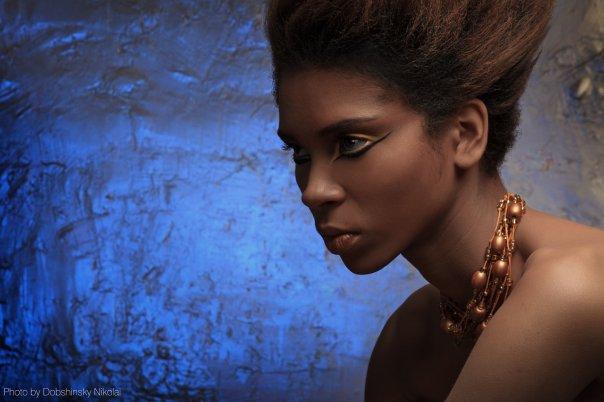 Julia Ogun 26