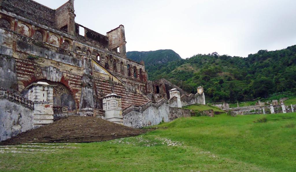 Sans Souci Palace 02