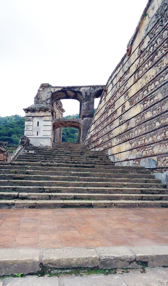 Sans Souci Palace 04