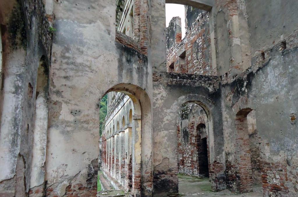 Sans Souci Palace 09