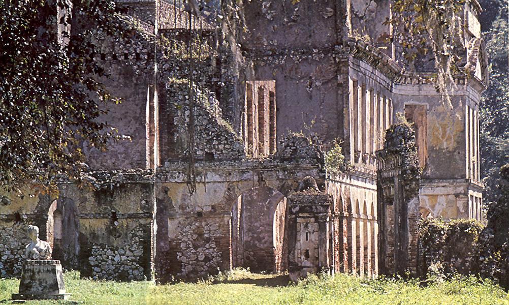 Sans Souci Palace 10