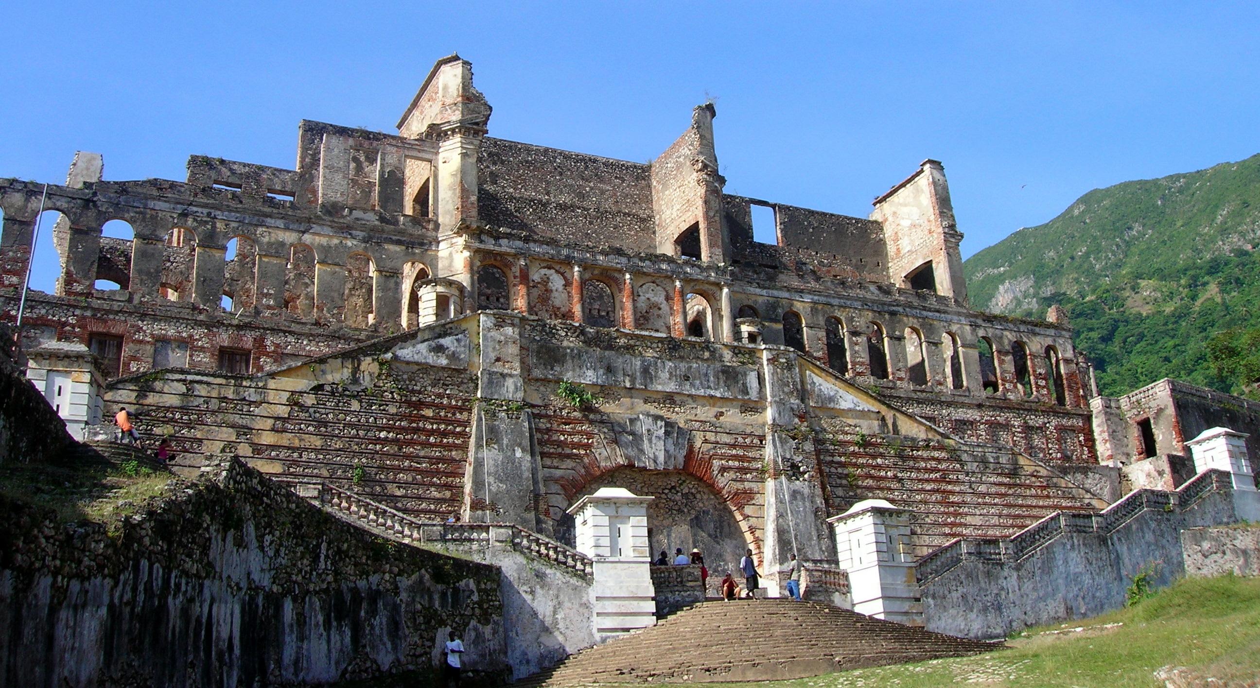 Sans Souci Palace 15