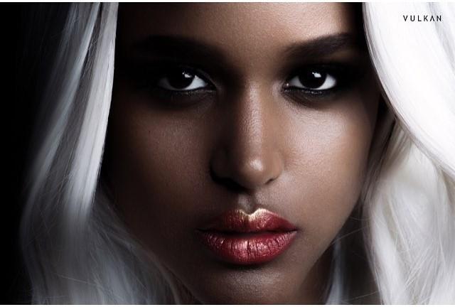 Model: Yewbnesh 'Yoshi' Sheshero
