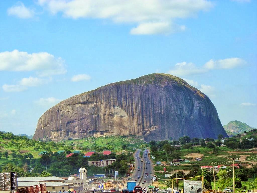Zuma Rock 00