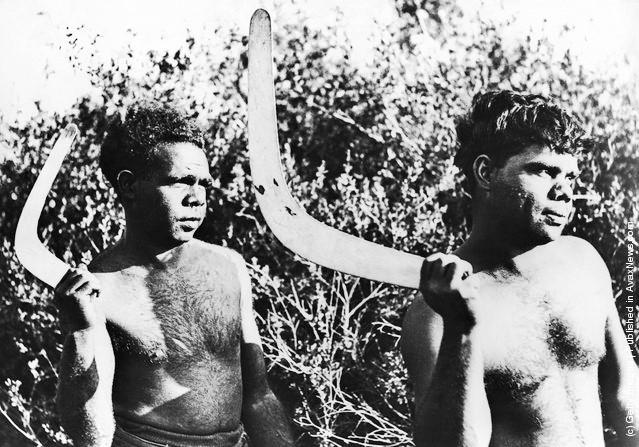 aboriginies