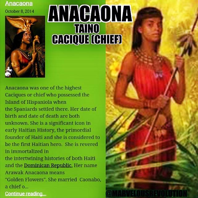 Anacaona- Haiti 05