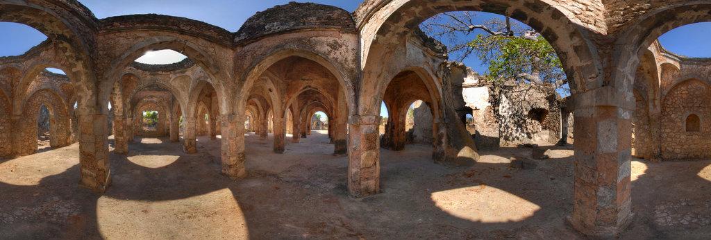kilwa ruins tanzania 08