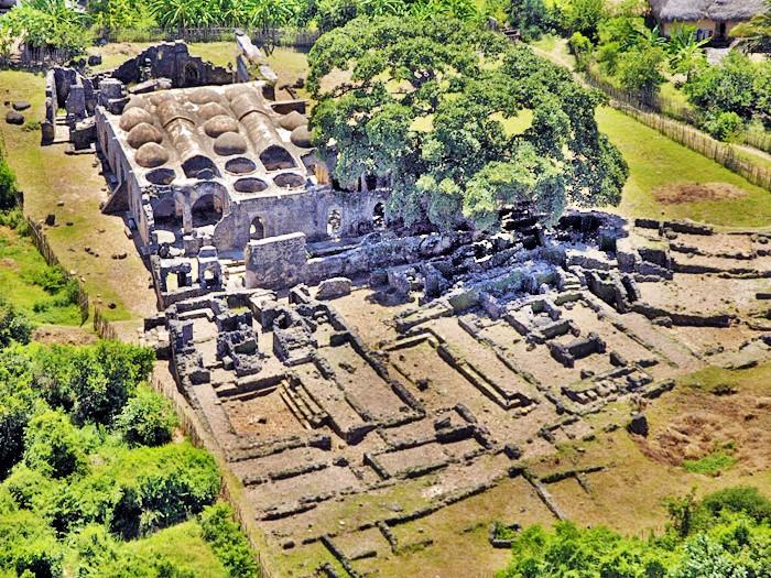 kilwa ruins tanzania 09