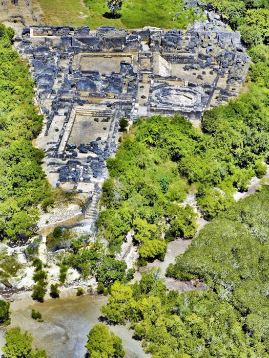 kilwa ruins tanzania 10